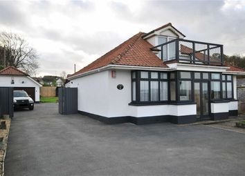Thumbnail 4 bed detached bungalow for sale in Yelland Road, Fremington, Barnstaple