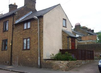 Thumbnail 1 bed terraced house to rent in Gravel Path, Berkhamsted