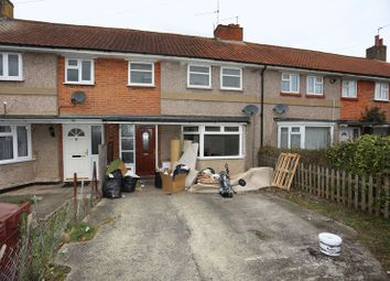 Thumbnail 3 bed semi-detached house to rent in Linden Road, Reading