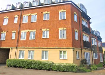 Thumbnail 2 bed flat for sale in Lindler Court, Leighton Buzzard