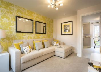 "Thumbnail 2 bed semi-detached house for sale in ""The Yare"" at Park Road South, Middlesbrough"