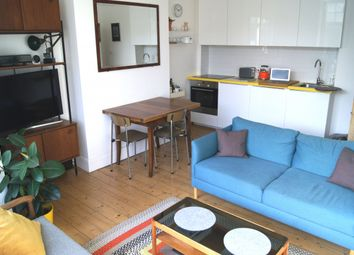 Thumbnail 2 bed flat for sale in Leabourne Road, London