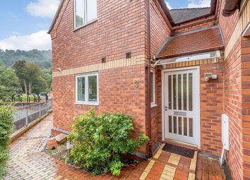 Thumbnail 3 bedroom terraced house for sale in Buildwas Road, Ironbridge, Telford