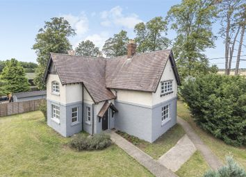 Thumbnail 3 bed property for sale in Swift House, Stoke Lyne, Bicester