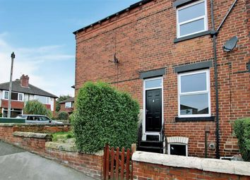 2 bed terraced house for sale in Bangor Terrace, Armley, Leeds, West Yorkshire LS12