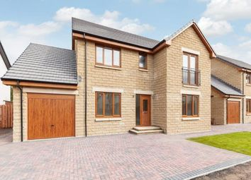 Thumbnail 5 bed detached house for sale in Silverholm Drive, Cleghorn, Lanark, South Lanarkshire