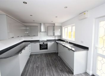 Thumbnail 2 bed terraced house for sale in Crawshay Drive, Boverton, Llantwit Major