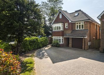 Thumbnail 6 bed detached house for sale in Ditton Road, Surbiton