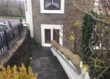 Thumbnail 1 bed cottage to rent in Quarr Drive, Clydach, Swansea