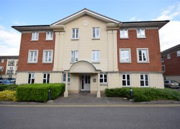 Thumbnail 2 bed flat to rent in Springly Court, Grimsbury Road, Bristol