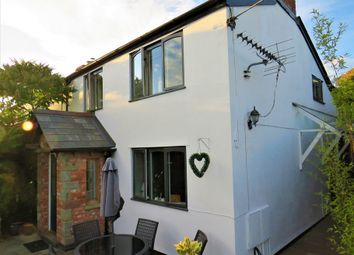 Thumbnail 3 bed end terrace house for sale in Morse Lane, Drybrook