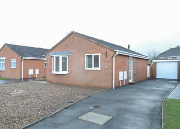 Thumbnail 2 bed detached bungalow for sale in Hoylake Avenue, Walton, Chesterfield