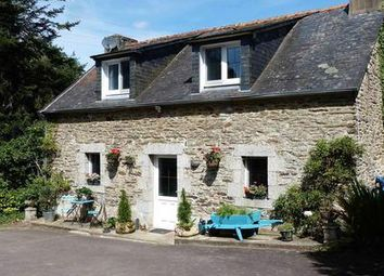 Thumbnail 3 bed property for sale in Plonevez-Du-Faou, Finistère, France