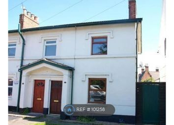 Thumbnail Room to rent in Horninglow Street, Burton-On-Trent