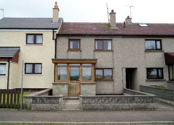 Thumbnail 2 bed terraced house for sale in Harald Drive, Thurso