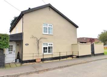 Thumbnail 3 bed property for sale in King Street, East Harling, Norwich