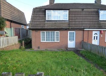 Thumbnail 3 bedroom semi-detached house for sale in Boxwood Place, Newcastle-Under-Lyme