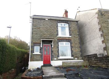 Thumbnail 2 bed detached house for sale in Tanylan Terrace, Morriston, Swansea, City And County Of Swansea.