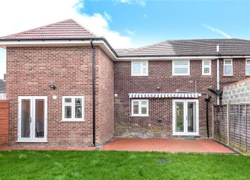 Thumbnail 5 bed semi-detached house for sale in Oulton Way, Watford