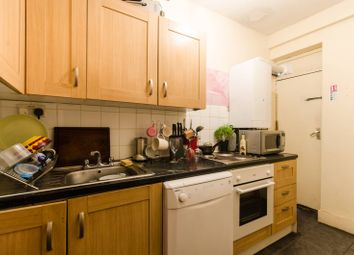 Thumbnail 3 bed flat for sale in All Souls Avenue, Willesden Green
