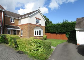 Thumbnail 4 bed detached house for sale in Parc Penscynnor, Cilfrew, Neath, West Glamorgan