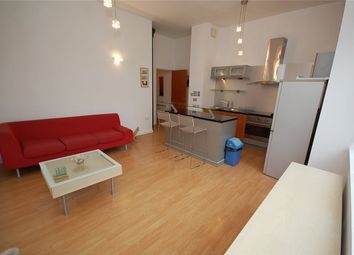 Thumbnail 2 bed flat to rent in Shepherd Street, London