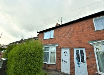 Thumbnail 2 bed semi-detached house to rent in Lansdowne Grove, South Wigston, Leicester