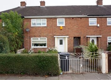 Thumbnail 3 bedroom terraced house for sale in Sterrix Lane, Bootle