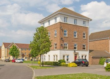 Thumbnail 2 bed flat for sale in Emerald Crescent, Sittingbourne