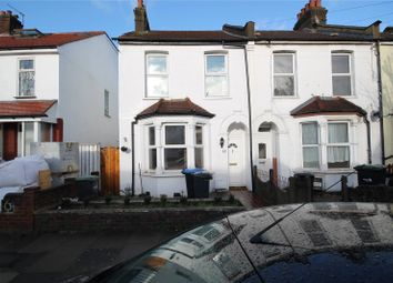 Thumbnail 3 bedroom terraced house for sale in Clarence Road, Enfield