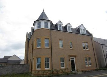 Thumbnail 2 bed flat to rent in Shielhill Avenue, Dubford