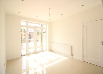 Thumbnail 4 bed terraced house to rent in Cleveley Crescent, Ealing