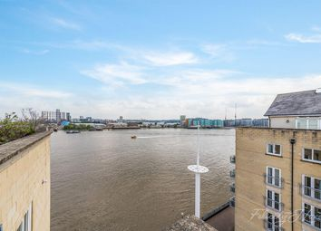 Thumbnail 5 bed duplex for sale in Millennium Drive, Canary Wharf, London