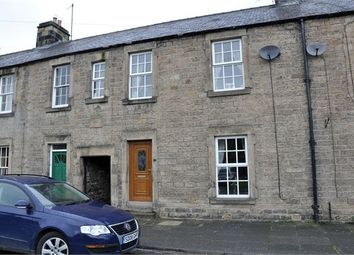 Thumbnail 4 bed terraced house for sale in John Martin Street, Haydon Bridge