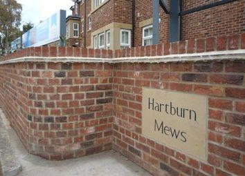 Thumbnail 2 bed flat to rent in Hartburn Mews, Green Lane, Stockton On Tees