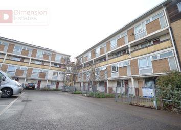Thumbnail 3 bedroom maisonette for sale in Whitethorn Street, Bow, Mile End, London
