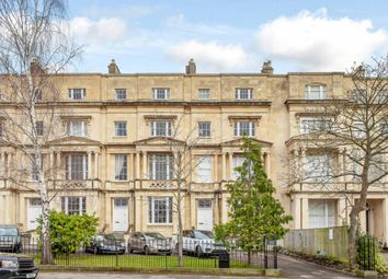 Thumbnail 3 bed flat for sale in Malvern Road, Cheltenham