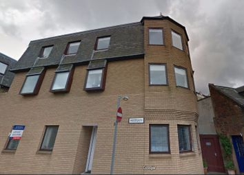 Thumbnail 3 bed flat to rent in Westgate Court, North Berwick, East Lothian