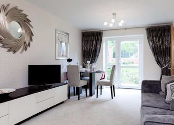 Thumbnail 1 bedroom flat for sale in Flat 22, 249 Willesden Lane, London