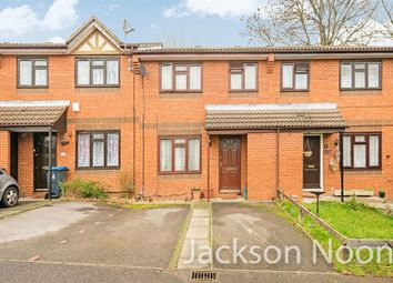 Thumbnail 3 bed terraced house for sale in Chaffinch Close, Tolworth, Surbiton