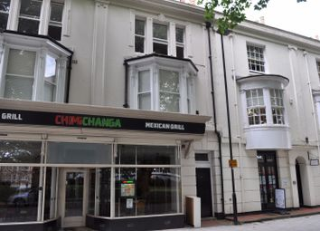 Thumbnail 2 bedroom flat to rent in Two Bedroom Apartment To Rent -, Queens Terrace, City Centre, Southampton