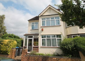 3 bed end terrace house for sale in Craven Road, Surrey CR0