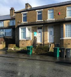 Thumbnail 3 bed terraced house to rent in 266 Otley Road, Bradford, Otley Road, Bradford
