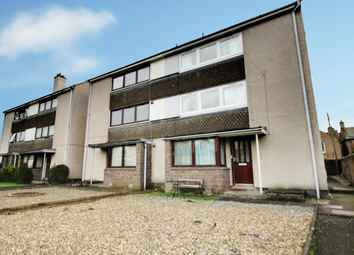 Thumbnail 2 bedroom flat for sale in Sunnyside Eastern, Forfar, Angus (Forfarshire)