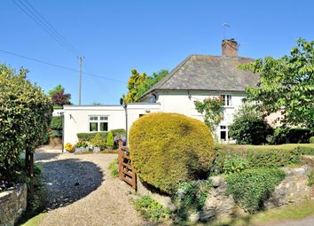 Thumbnail 3 bed semi-detached house for sale in Sunnyside, Charlton, Shaftesbury, Dorset