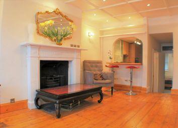 Thumbnail 2 bed flat for sale in Girdlers Road, West Kensington