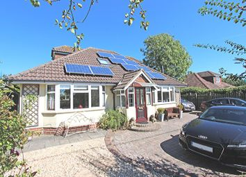 Thumbnail 3 bed property for sale in Wootton Road, Tiptoe, Lymington