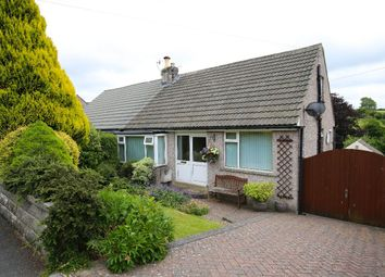 Thumbnail 3 bed bungalow for sale in Church Hill, Nether Kellet, Carnforth