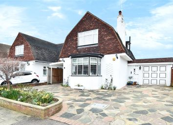 3 bed detached house for sale in The Retreat, Harrow, Middlesex HA2