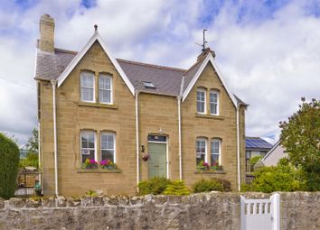 Thumbnail 3 bed detached house for sale in 59 Main Street, Swinton, Duns